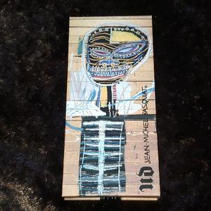 Urban decay Jean-Michel Basquiat palette